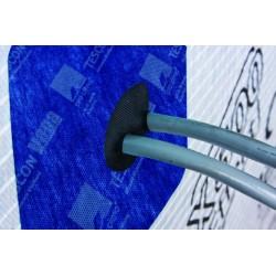 Manchette pour 2 câbles KAFLEX MONO - diam 6 à 12mm - Proclima