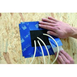 Manchette pour le passage de 16 câbles KAFLEX MULTI - diam 6 à 12mm - Proclima