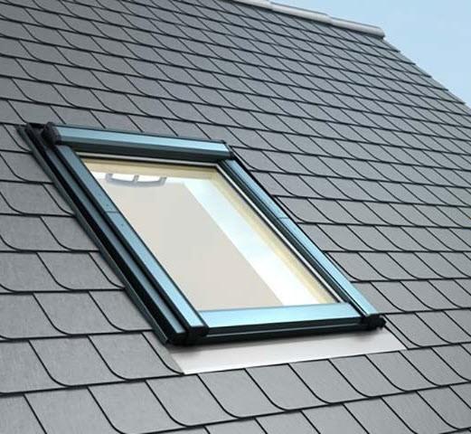 Roto Q4 78 X 98cm Fenêtre De Toit à Rotation Livraison Gratui