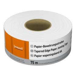 Bande papier renforcée - Fermacell