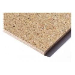 Dalle rainure-languette pour plancher bois en QSB