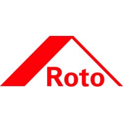 Logo Roto - Store occultant intérieur 55 x 78 - Coloris