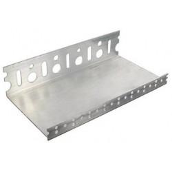 Profil de socle - Aluminium