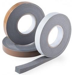 Joint compribande BG1 - Isocell -Pour menuiseries, fibre de bois. Excellente étanchéité à l'air