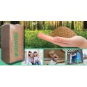 Woodycell - Fibre bois en vrac - Isocell
