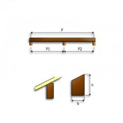Dimensionnement d'une panne